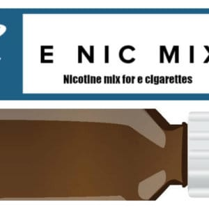 e nicotine mic