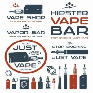 Vape stop smoking