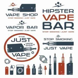 Vape stop smoking