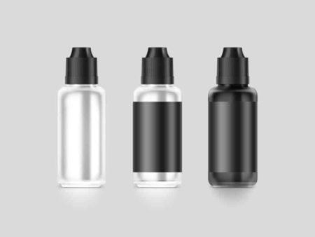 nicotine shots up to 20 mg/ml