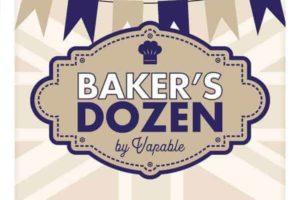 Baker's dozen aromi