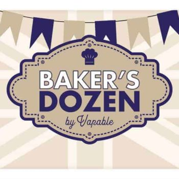 Baker's Dozen flavors