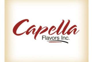 Capella Aromen Grosshandel