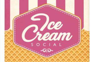 Ice cream social Aromi