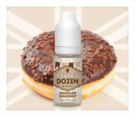 Baker's Dozen Chocolate Donut Flavour Concentrate