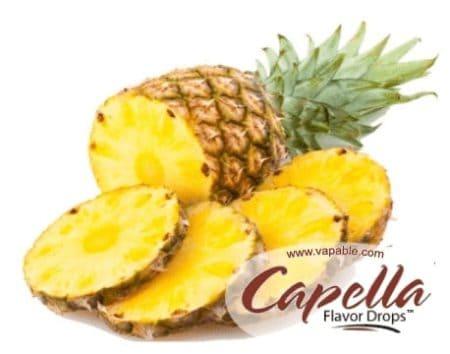 Aroma di ananas Capella