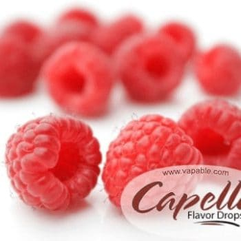 Capella Raspberry Aroma