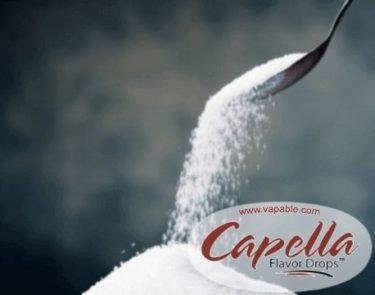 Concentrato super dolce di Capella