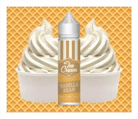 Gelato Social Bean Vanilla