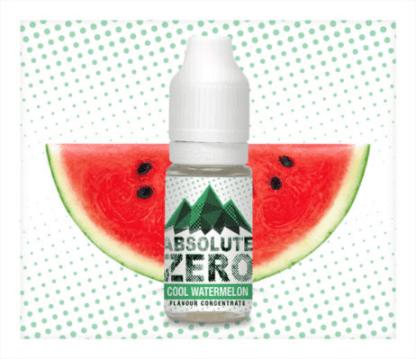 Absolute Zero aroma