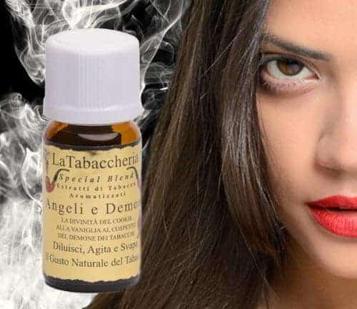 Tobacco Extract Aroma