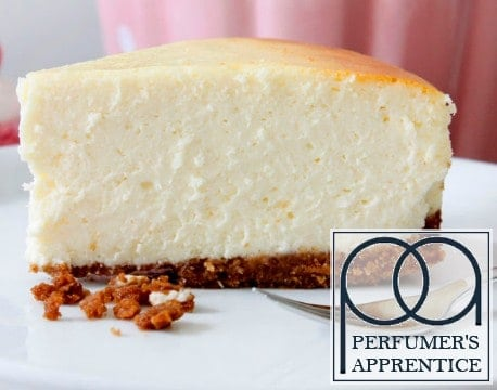 Cheesecake TPA