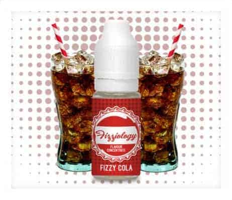 Fizzy cola Aroma