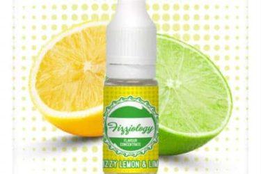 Lemon Lime aroma