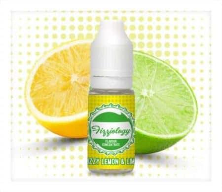 Aroma al limone e lime