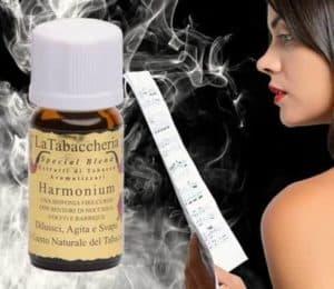 Aroma di estratto di tabacco
