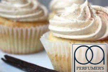 Cupcake alla vaniglia TPA