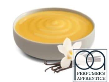 Vanilla Custard TPA Aroma
