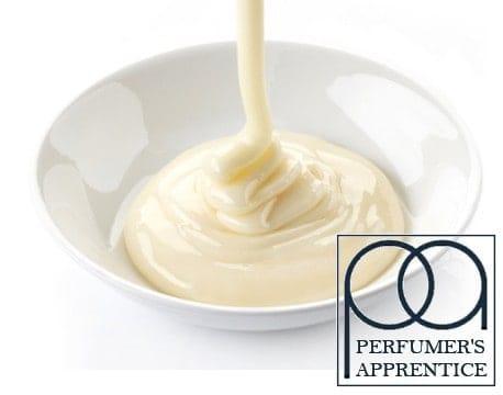 Sapore francese di TPA alla vaniglia