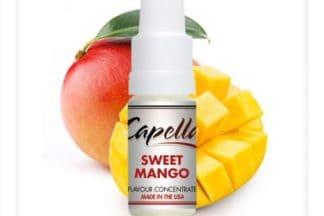 Capella Flavor Drops