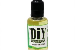 DIY Community One Shot concentrates