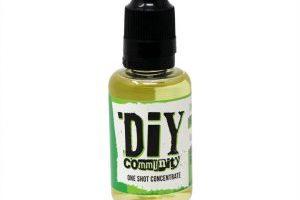 DIY Community One Shot Konzentrate