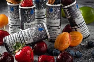 Avoria Premium E-Liquid