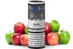 Avoria Fruchtiges E-Liquid