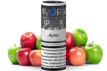 Avoria Fruity E-Liquid