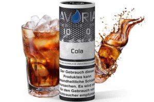 Avoria Getränke E-Liquid
