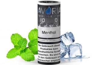Avoria Freshe & Menthol E-Liquid