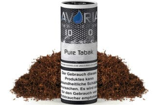 Avoria Tabak E-Liquid