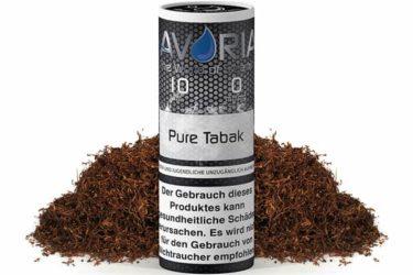 Avoria Tobacco E-Liquid