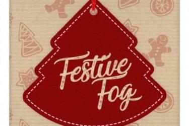 Festive Fog 50 ml Shortfill