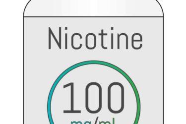 Nikotin für Mischen