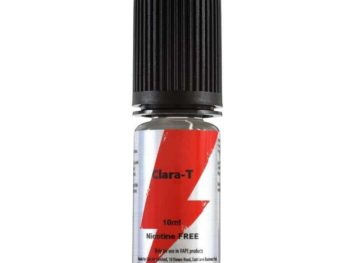 T-Juice Clara T E-Liquid