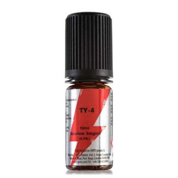 T-Juice TY4 E-Liquid
