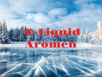 aromen für e liquid