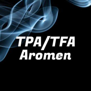 Rivenditori di aromi TPA/TFA